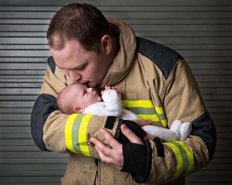 Newborn baby photographer Toowoomba Millmerran Sarah Gage Photography 6
