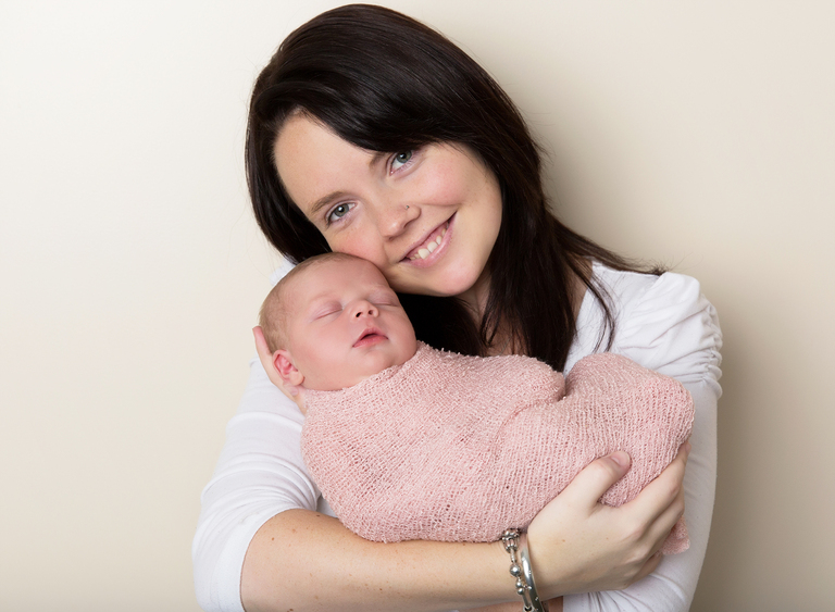 Newborn baby photographer Toowoomba Millmerran Sarah Gage Photography 7