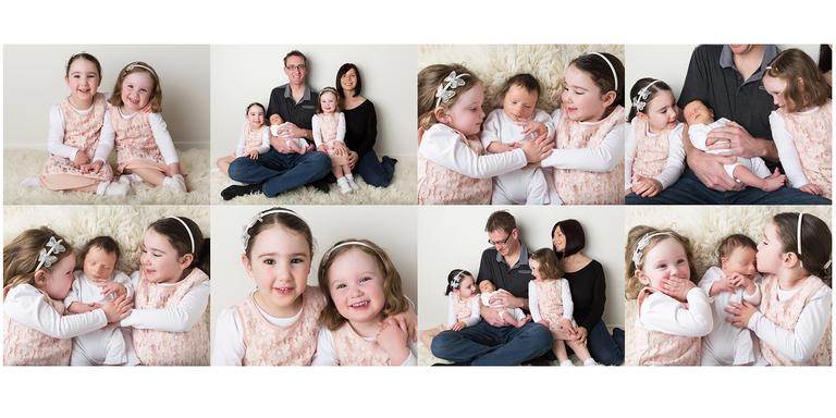 newborn baby photographer toowoomba westbrook sarah gage photography