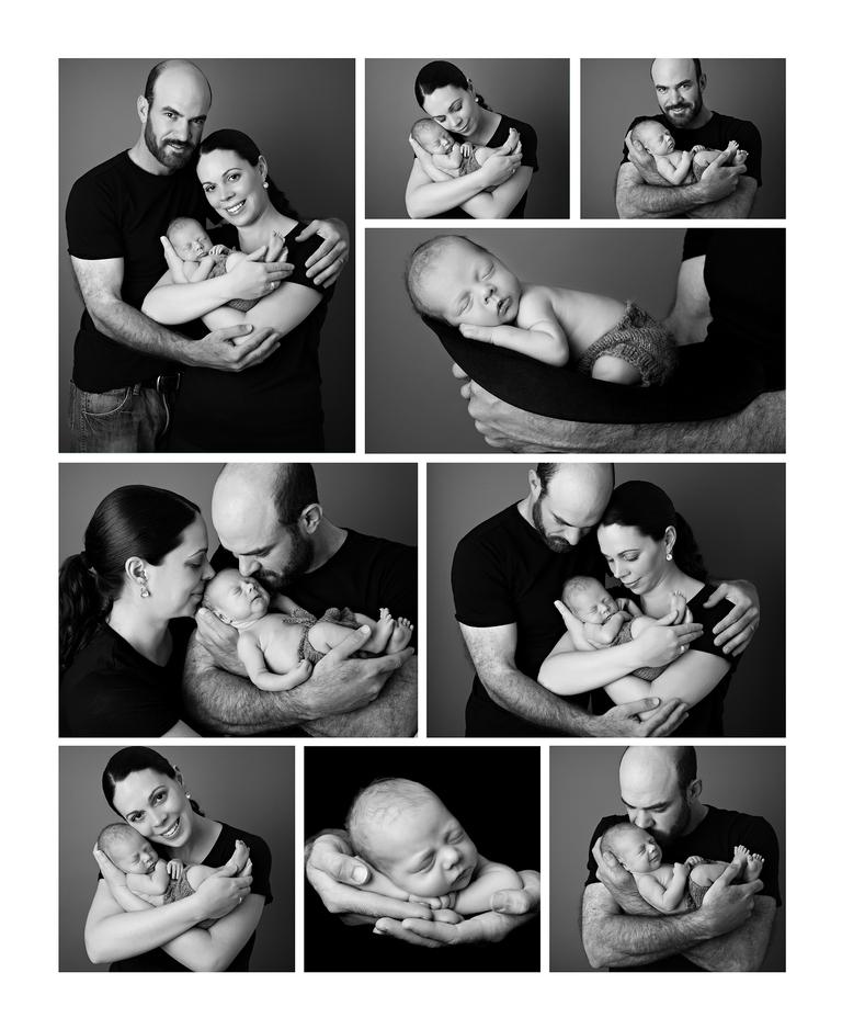 Newborn baby photograhy Toowoomba Darling Downs Sarah Gage Photography 5