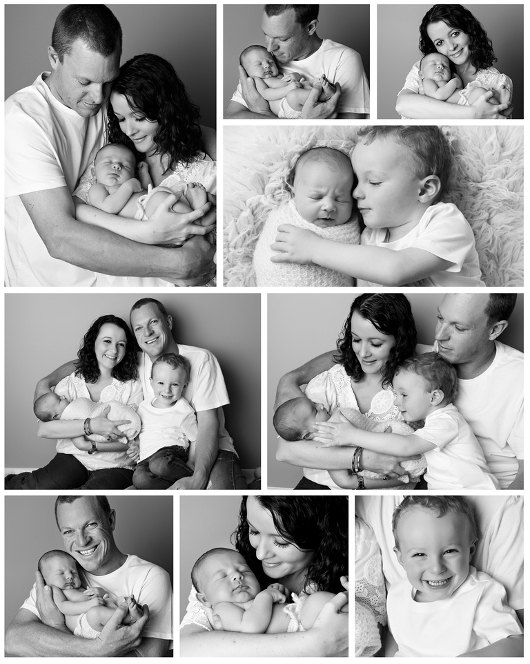 Newborn baby photographer toowoomba darling downs sarah gage photography 6