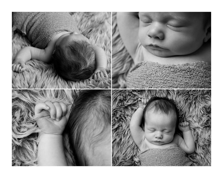 Newborn Baby Photographer Toowoomba Sarah Gage Photography 1