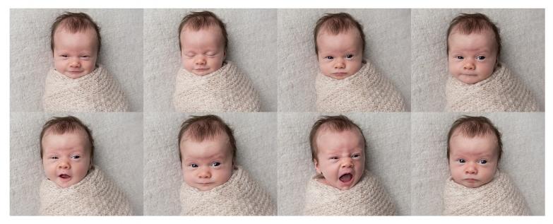 Newborn Baby Photographer Toowoomba Sarah Gage Photography 9