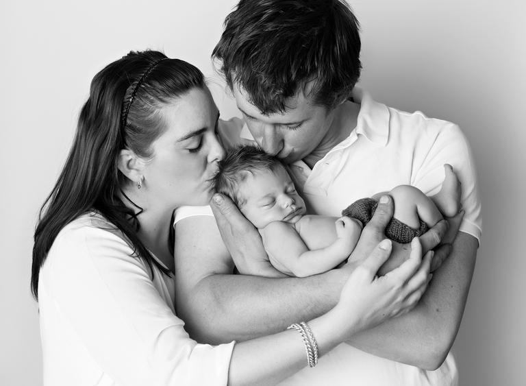 Newborn Baby Photography Toowoomba Darling Downs Chaz 2