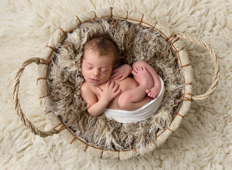 Newborn Baby Photography Toowoomba Darling Downs Chaz 5