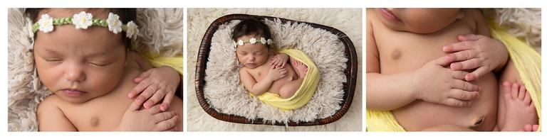 Newborn baby photographer toowoomba sarah gage photography gracie 4