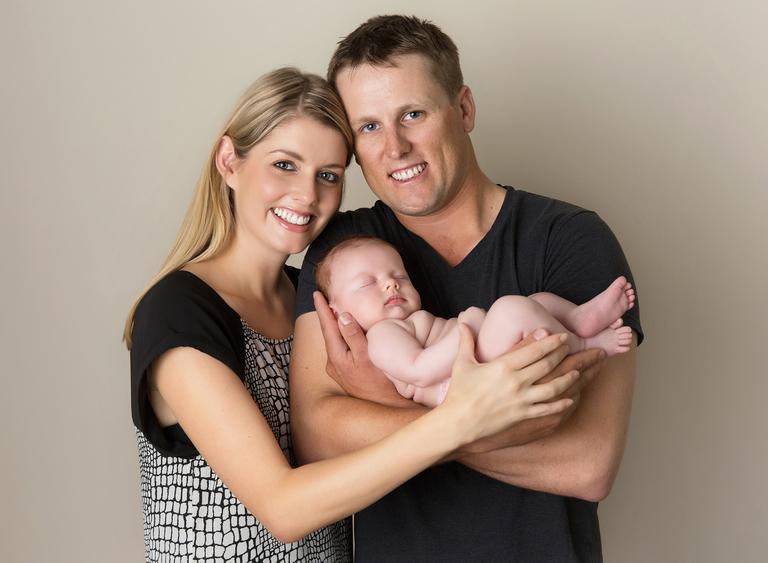 Newborn Baby Photographer Toowoomba 6