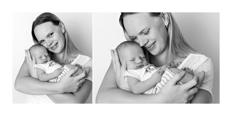 Newborn Baby Photographer Toowoomba Sarah Gage Photography Reid 4