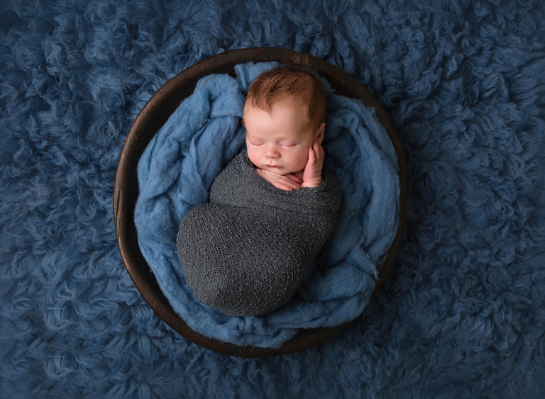 Newborn Baby Photography Toowoomba Sarah Gage Photography 1