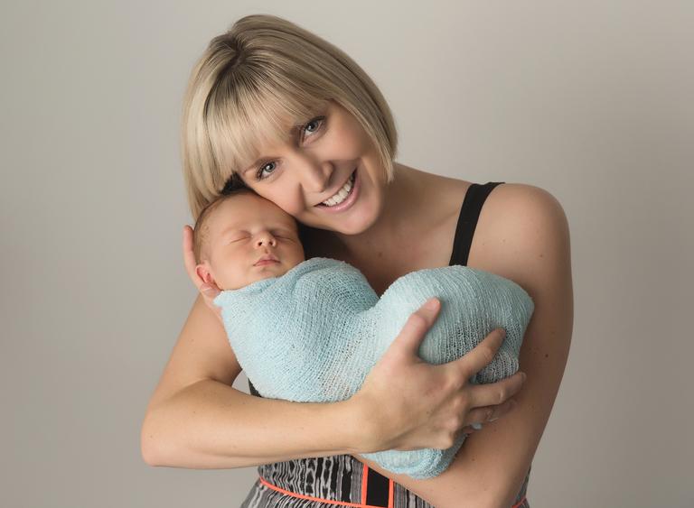Newborn Photographer Toowoomba Sarah Gage Photography 5