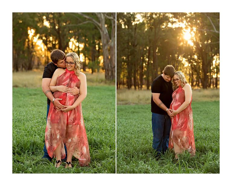 Newborn Maternity Photographer Toowoomba Sarah Gage Photography 2