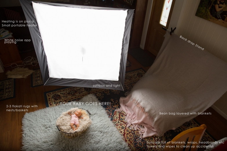 Why Book An On Location Newborn Photographer Sarah Gage Photography Toowoomba Darling Downs