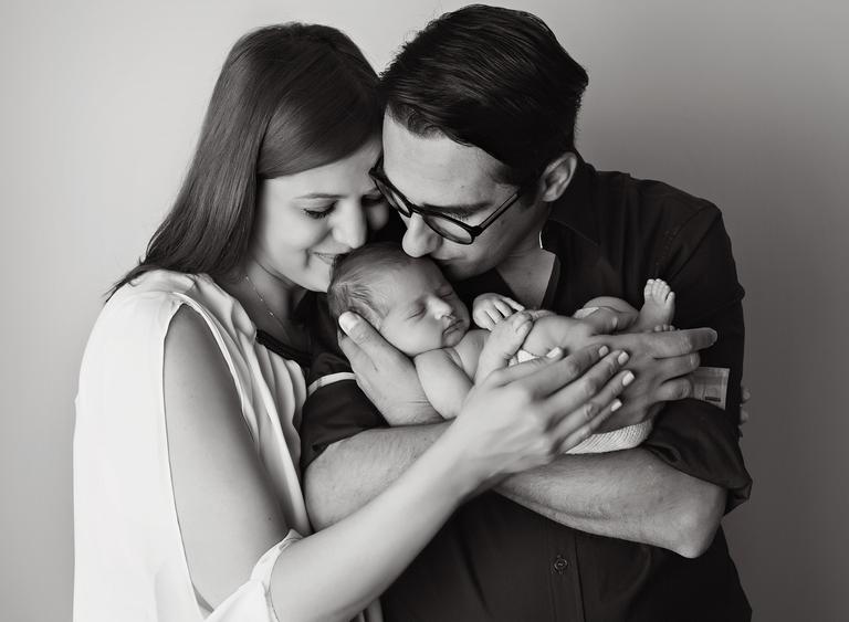 Dalby Newborn Photographer Sarah Gage Photography4