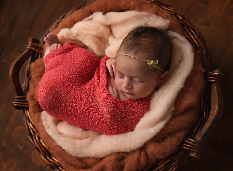 Dalby Newborn Photographer Sarah Gage Photography5