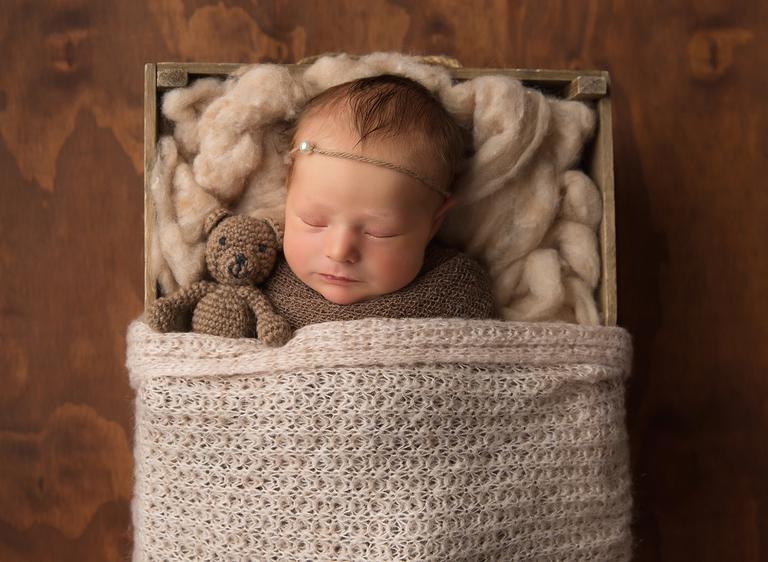 Toowoomba Newborn Photographer Sarah Gage Photography 4