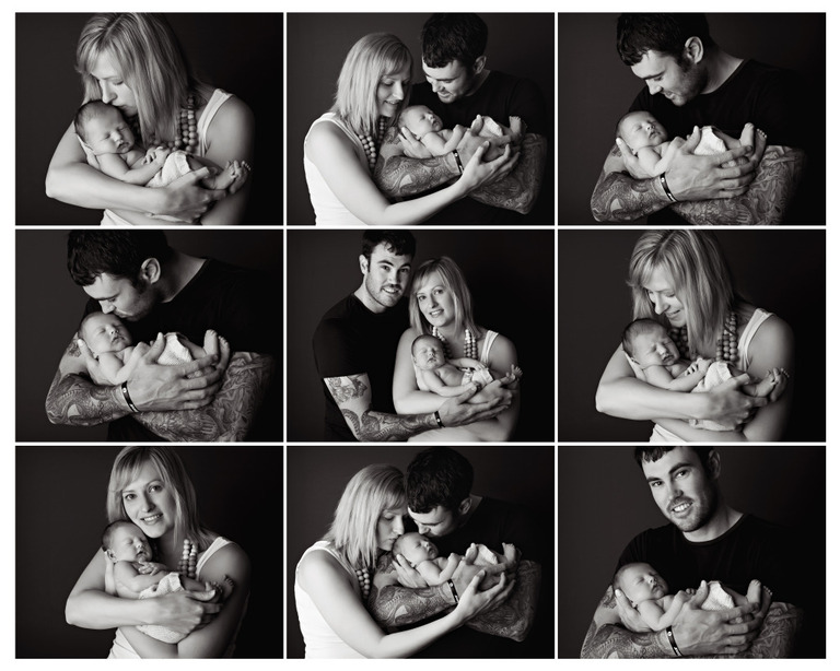 Dalby Newborn Photographer Sarah Gage Photography 3