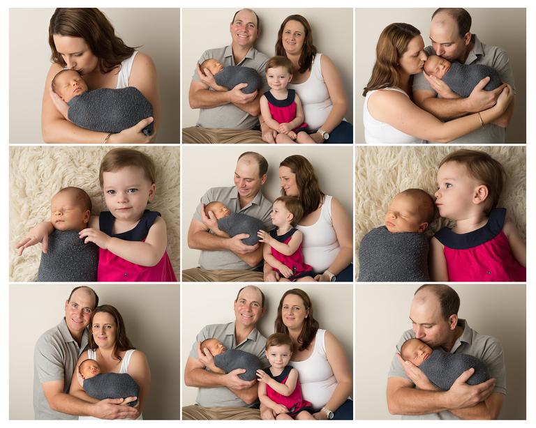 Toowoomba Newborn Photographer Sarah Gage Photography1