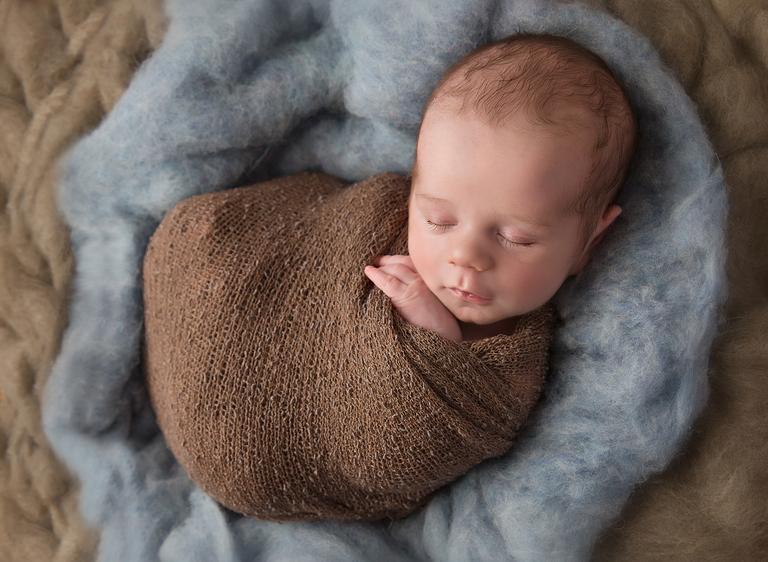 Dalby Newborn Photographer Sarah Gage Photography 2