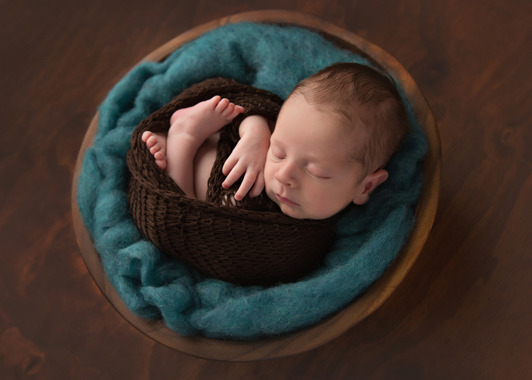 Toowoomba Newborn Photographer Sarah Gage Photography 16