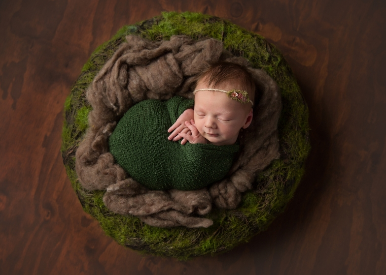 Newborn Photographer Toowoomba