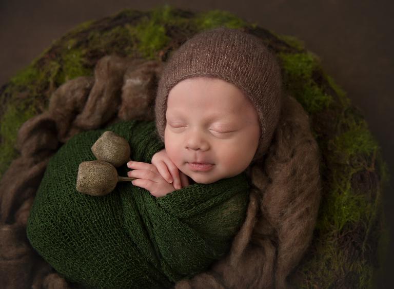 Toowoomba Newborn Photographer Sarah Gage Photography4