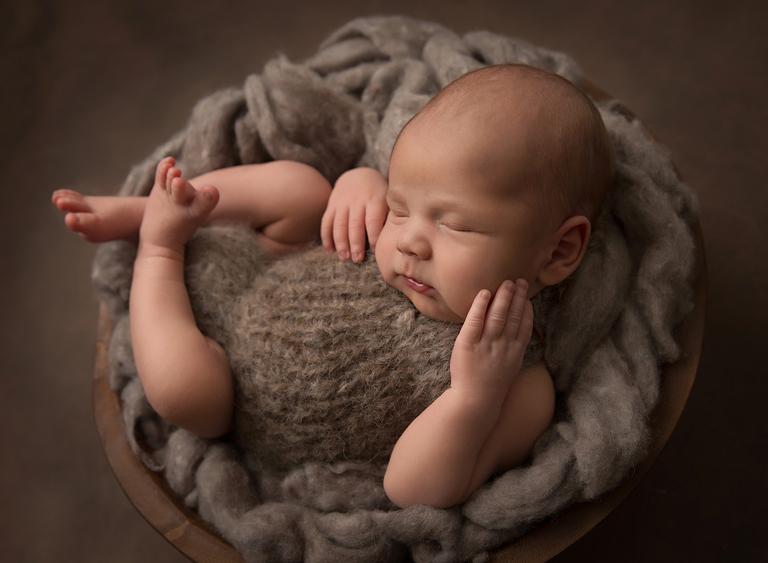 Toowoomba Newborn Photographer Sarah Gage Photography2