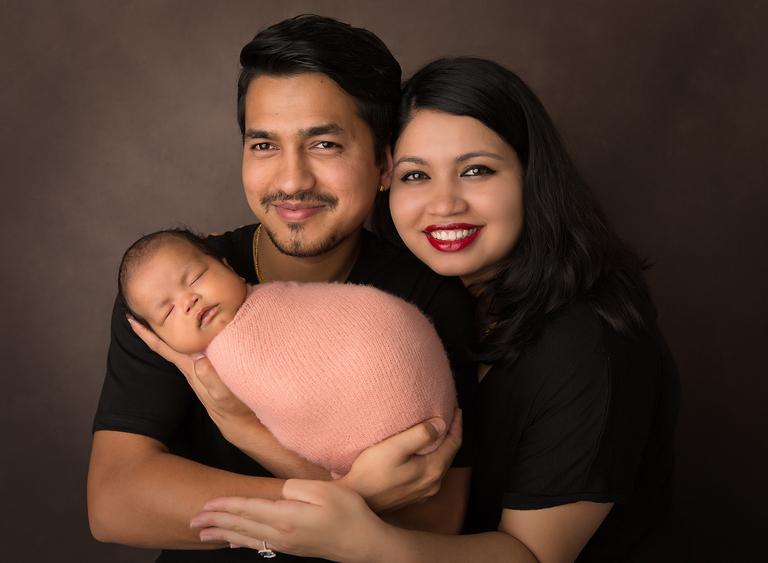 Toowoomba Newborn Photographer 7