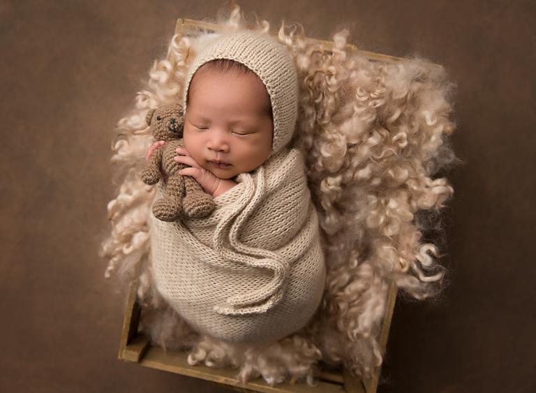 Toowoomba Newborn Photographer Sarah Gage Photography 8