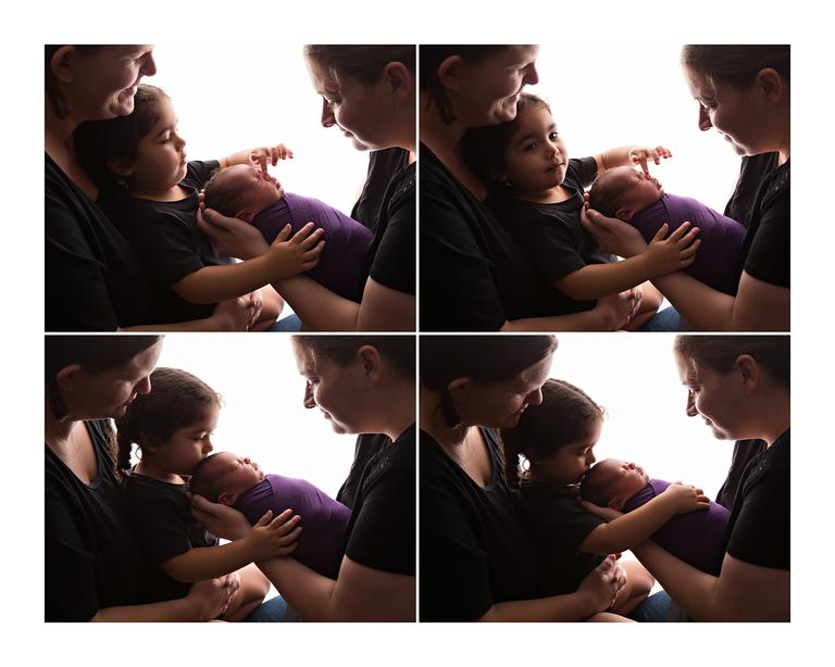 Toowoomba Newborn Photographer 2