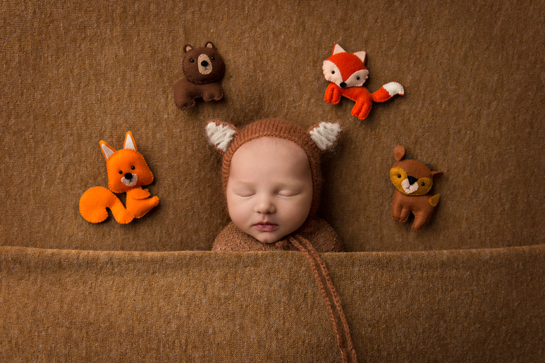 Toowoomba NEwborn Photographer Sarah Gage Photography 9